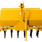 Alternating Depth Lawn Aerator - Core Plugger Image 2
