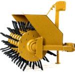 Alternating Depth Lawn Aerator - Core Plugger Image 5