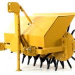 Alternating Depth Lawn Aerator - Core Plugger Image 10