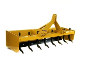 Severe XTreme Duty Box Blade For Tractors