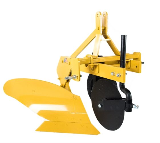 14 Inch Single Bottom Plow